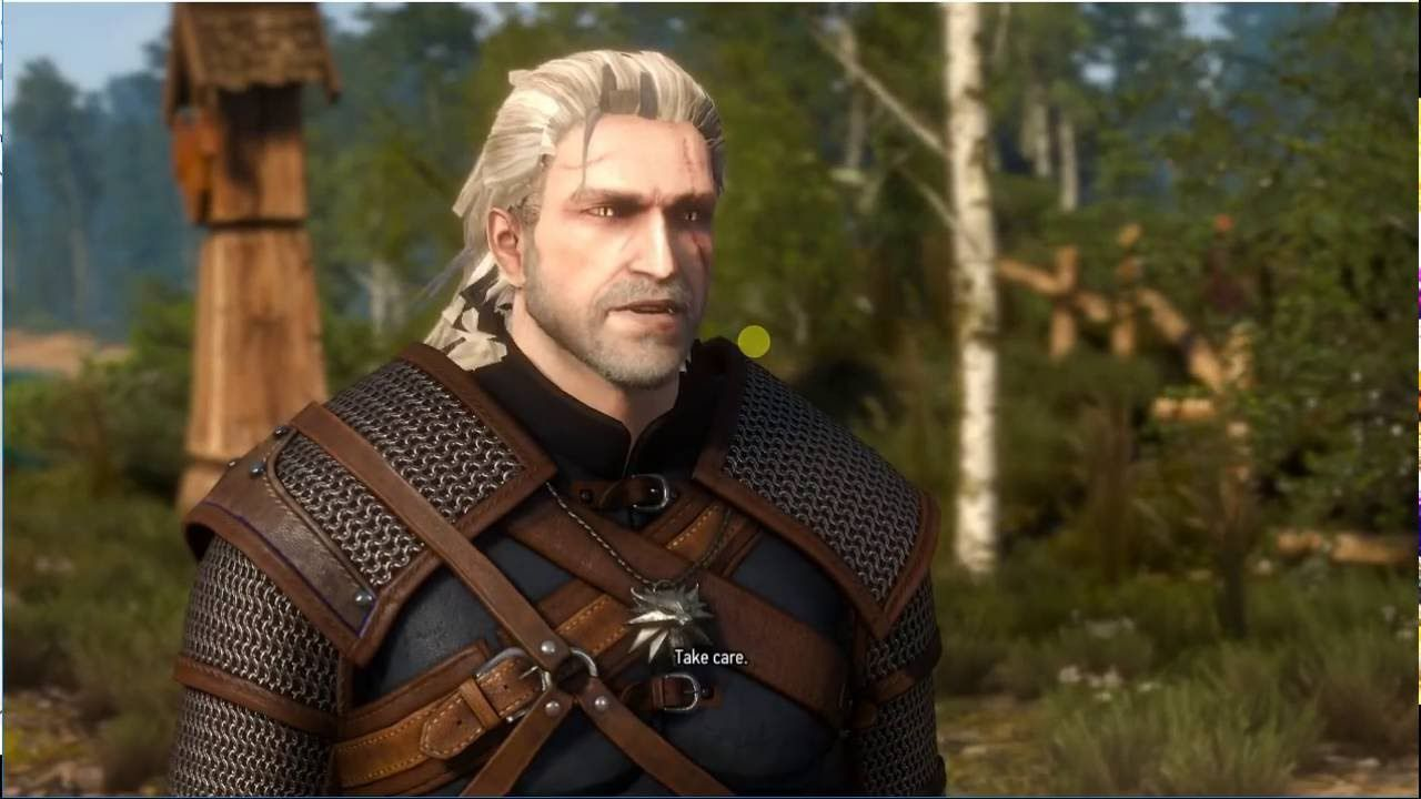 Witcher 3 Nude Geralt Mod Dvdbaldcircle